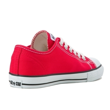 国内正規品★CONVERSE キッズ CHILD ALL STAR RZ OX 32513702 赤