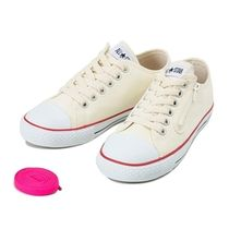 国内正規品★CONVERSE キッズ CHILD ALL STAR RZ OX 32513700 白
