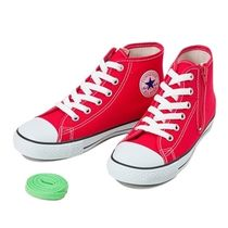 国内正規品★CONVERSE キッズ CHILD ALL STAR RZ HI 32513692 赤