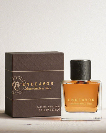 Abercrombie & Fitch ENDEAVOR COLOGNE 50ml