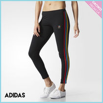 【adidas】アディダス 3-Stripes Leggings