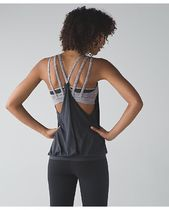[lululemon]エレガント!! Nouveau limits tank(2色あり)