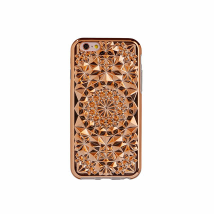 FELONY CASE iPhone・スマホケース 16SS新作 FELONY CASE Kaleidoscope  XP type iPhone6 / 6s(2)