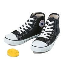 国内正規品★CONVERSE キッズ CHILD ALL STAR RZ HI 32513691 黒