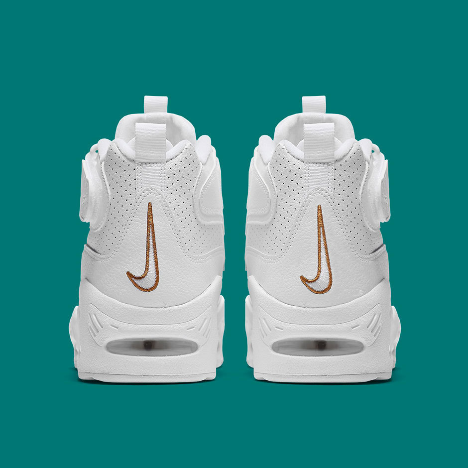"NIKE AIR GRIFFEY MAX 1 ""INDUCTKID"" HALL OF FAME ホワイト"