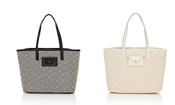 Marc by Marc Jacobs Metropolitote かごバッグ