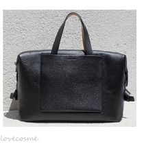 Building Block(ビルディングブロック) ハンドバッグ Building Block  Carryall a small duffel bag