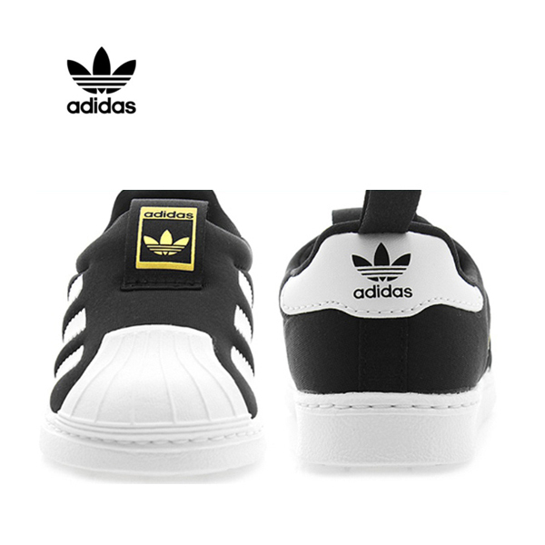 adidas(アディダス)Kids Originals/SPRSTR 360/ 大人気