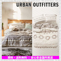 ☆New-UO 布団カバー単品or枕カバーセット 麻・綿
