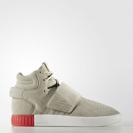 adidas スニーカー 2016新作!! adidas TUBULAR INVADER STRAP SHOES BB5035