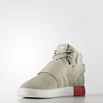 adidas スニーカー 2016新作!! adidas TUBULAR INVADER STRAP SHOES BB5035(3)