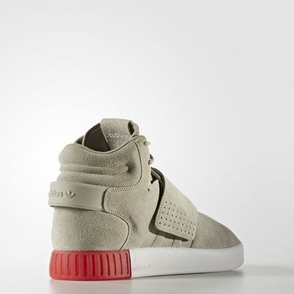 adidas スニーカー 2016新作!! adidas TUBULAR INVADER STRAP SHOES BB5035(4)