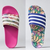ADIDAS Originals☆ADILETTE SLIDES サンダル S78866 S78865