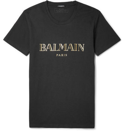 ▲ AW 2016-17 ▲ BALMAIN men's t-shirts, sold out almost ▲ ▲