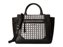 SALE愛用者多数☆Nine West☆Gleam Team Toteトートバック