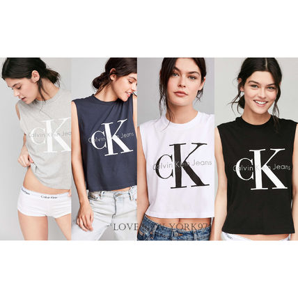 pretty popular CK urbanoutfitters limited Muscle Tee