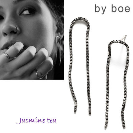 ★新作♪★即発By Boe Sway Earrings★