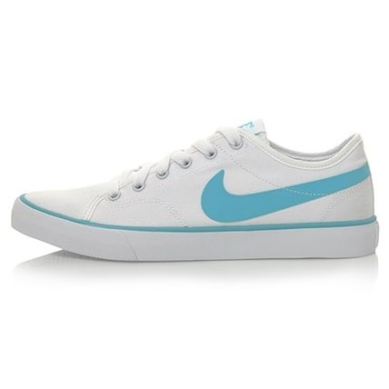 (ナイキ) NIKE WMNS PRIMO COURT CANVAS 631635-141