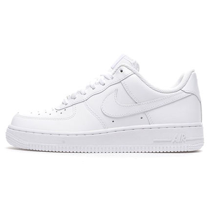 (ナイキ) NIKE AIR FORCE 1 07 LE 315122-111