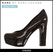 ★Marc by Marc Jacobs★レザーパンプス〈国内発送・関税無〉