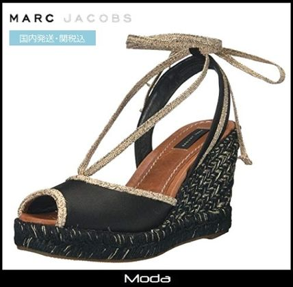 ★Marc by Marc Jacobs★ウエッジサンダル〈国内発送・関税無〉