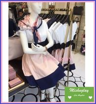 【kate spade】国内未入荷★爽やか♪colorblock fiorella dress