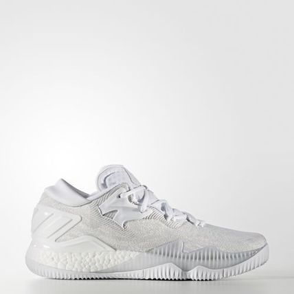 新作! adidas CRAZYLIGHT BOOST low 2016 送料込み!