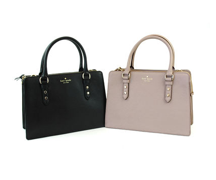 kate spade new york ハンドバッグ 【即発◆3-5日着】kate spade◆Mulberry Street Lise 2wayバッグ
