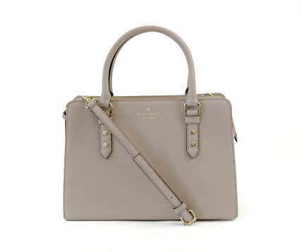 kate spade new york ハンドバッグ 【即発◆3-5日着】kate spade◆Mulberry Street Lise 2wayバッグ(11)