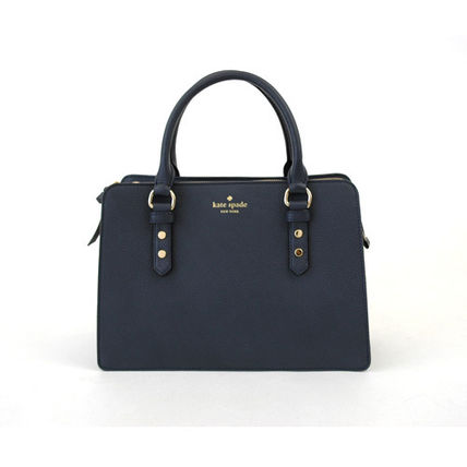 kate spade new york ハンドバッグ 【即発◆3-5日着】kate spade◆Mulberry Street Lise 2wayバッグ(14)