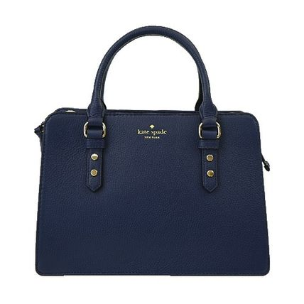 kate spade new york ハンドバッグ 【即発◆3-5日着】kate spade◆Mulberry Street Lise 2wayバッグ(17)