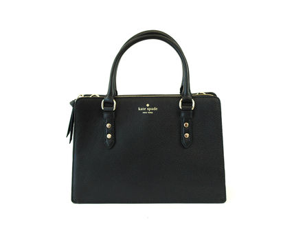 kate spade new york ハンドバッグ 【即発◆3-5日着】kate spade◆Mulberry Street Lise 2wayバッグ(2)