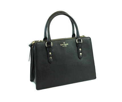 kate spade new york ハンドバッグ 【即発◆3-5日着】kate spade◆Mulberry Street Lise 2wayバッグ(3)