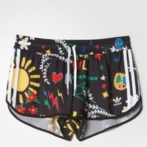 ADIDAS  Originals☆PHARRELL ARTIST RUNNING SHORTS AO3163