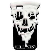 即納★国内発KILL STAR-EAT FAST IPHONE COVER アイフォン6PLUS