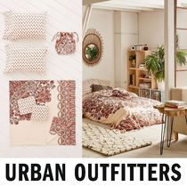 Urban Outfitters*お洒落なベッドメイキングセット!バッグ付♪