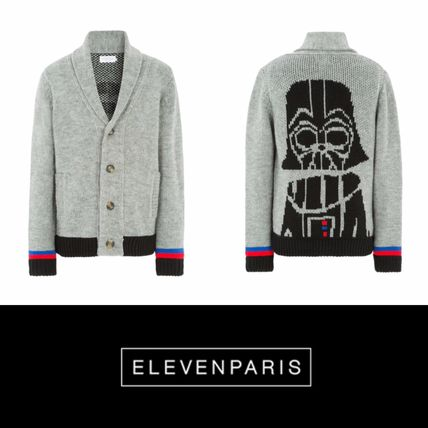 2016! 即完売! ELEVEN PARIS MARTH M Knit Cardigan