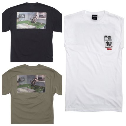 即完売!Hockey skateboard☆Hockey Sniper Tee