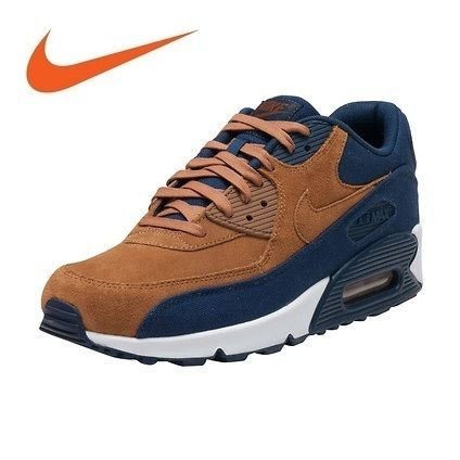 Men's NIKE AIR MAX 90 PRM SNEAKER