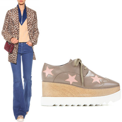 16-17AW SM298 'ELYSE STAR' SHOES