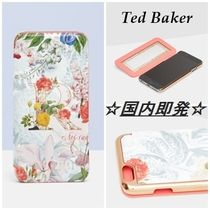"☆国内発送☆【TED BAKER】""DITTEE""iPhone6ケース"