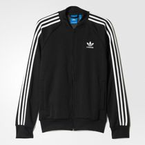 [adidas][Men's Originals]正規品 SUPERSTAR TRACK TOP AY7059