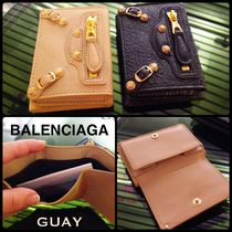 SALE!SALE!SALE!★☆BALENCIAGA☆GIANT 12 MINI WALLET☆★