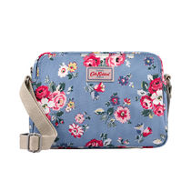 [Cath Kidston正規品] MINI BUSY BAG MATT COATED FOREST BUNCH