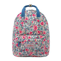 [Cath Kidston正規品] SMALL COTTON BACKPACK