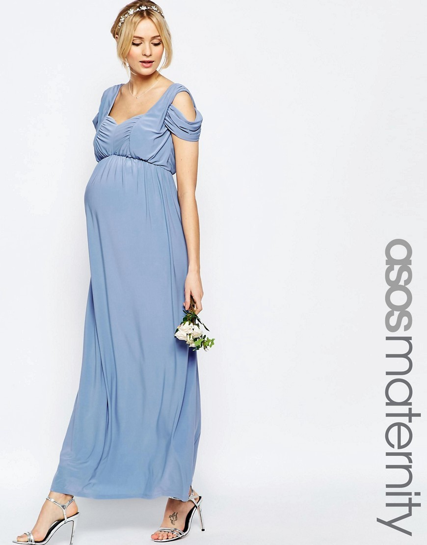 asos maternity dresses for weddings | Gowns Picture