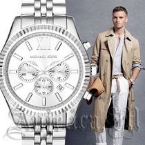 【大人気】MICHAEL KORS MENS Watch MK8405