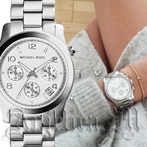 【大人気】MICHAEL KORS Ladies Watch MK5076