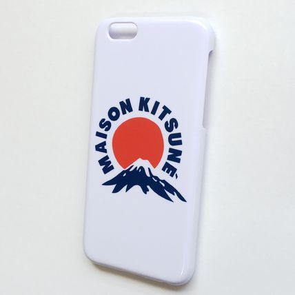 And Maison Kitsune Mont Fuji iPhone 6 / 6 s Case