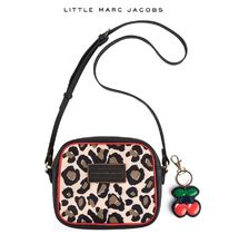 Little Marc Jacobs♪可愛いポシェット♪チェリーのキーリング付